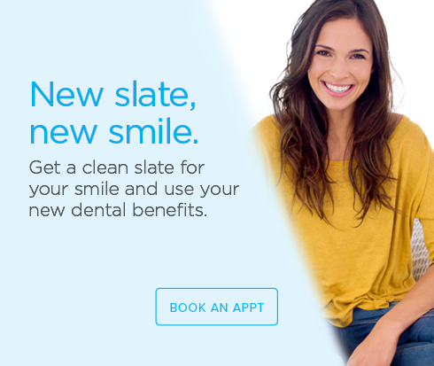 River Point Dental Group - New Year, New Dental Benefits
