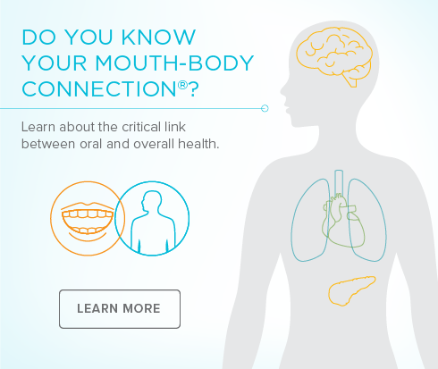 River Point Dental Group - Mouth-Body Connection